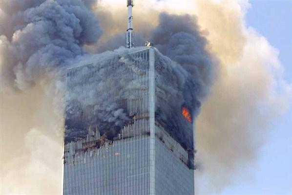 Cinco teorías conspirativas alrededor del 11 de septiembre!