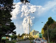 calbuco erupcion